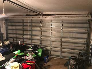 Door Maintenance | Garage Door Repair Bluffdale, UT