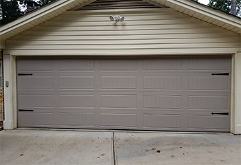 New Garage Door Installation | Herriman | Bluffdale, UT