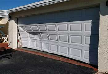 Panel Replacement | Garage Door Repair Bluffdale, UT