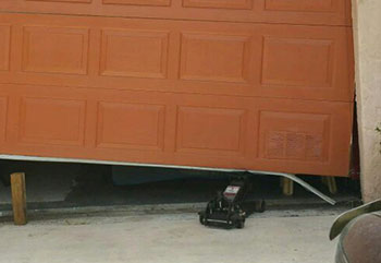 Track Replacement | Garage Door Repair Bluffdale, UT